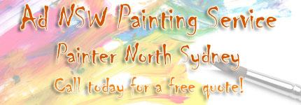 Painter Northern Beaches