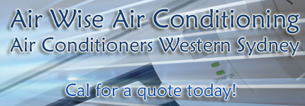 Air Conditioning Installation Penrith