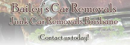 Broken Car Collection Ipswich