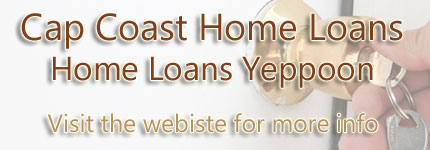 Home Loans Yeppoon