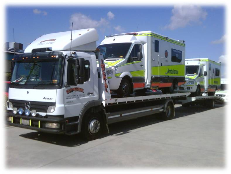 Towing Services Brisbane