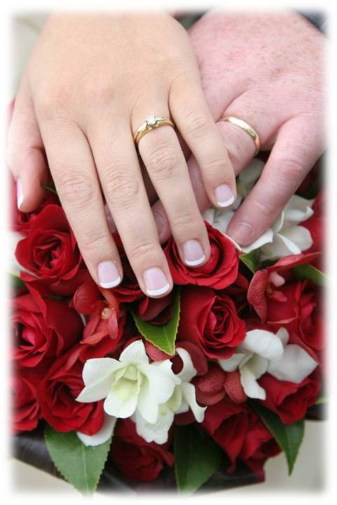 Marriage Celebrant Gisborne