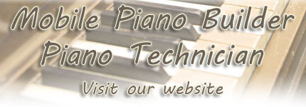Piano Restoration NSW