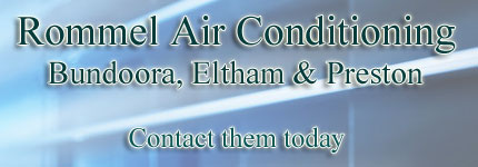 Air Conditioner Repairs Bundoora