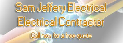 Electrical Contractor Carnegie