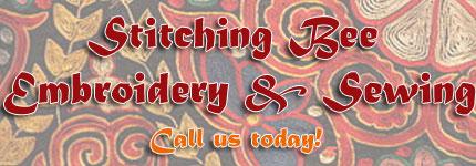 Embroidery Kalgoorlie
