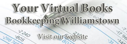 Bookkeeper Williamstown