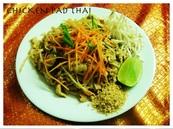 Thai Cuisine Prestons