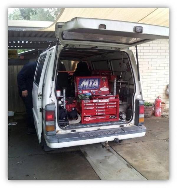 Car Repairs Glenelg