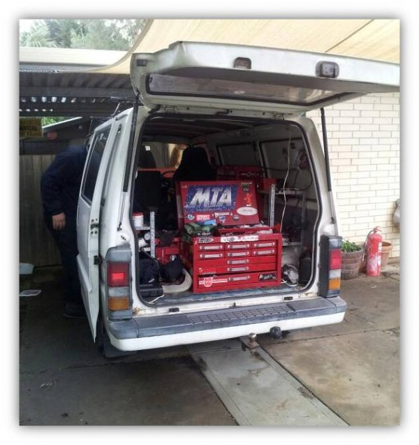 Car Service Adelaide Saturday