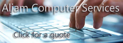 Computer Services Singleton