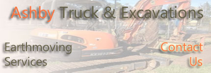 Earthmoving Services Penrith