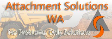 Excavator Attachment Manufacturers Pinjarra