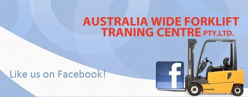 Forklift Training Melbourne