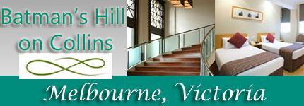 Luxury Accommodation Melbourne