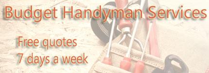 Quality Handyman Greenfield Park