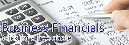 Bookkeeping Sandgate