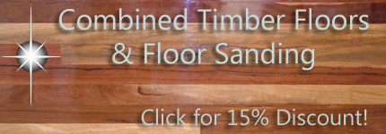Timber Floors Sydney