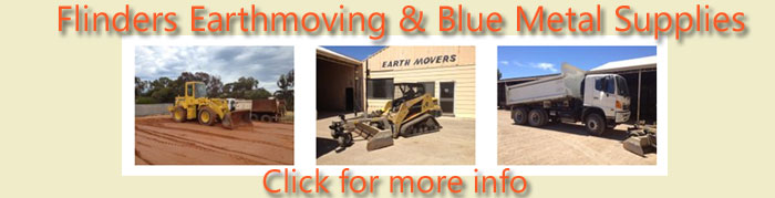 Blue Metal Supplies Wallaroo