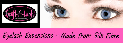 Eyelash Extensions Brisbane