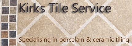 Tiling Rockingham