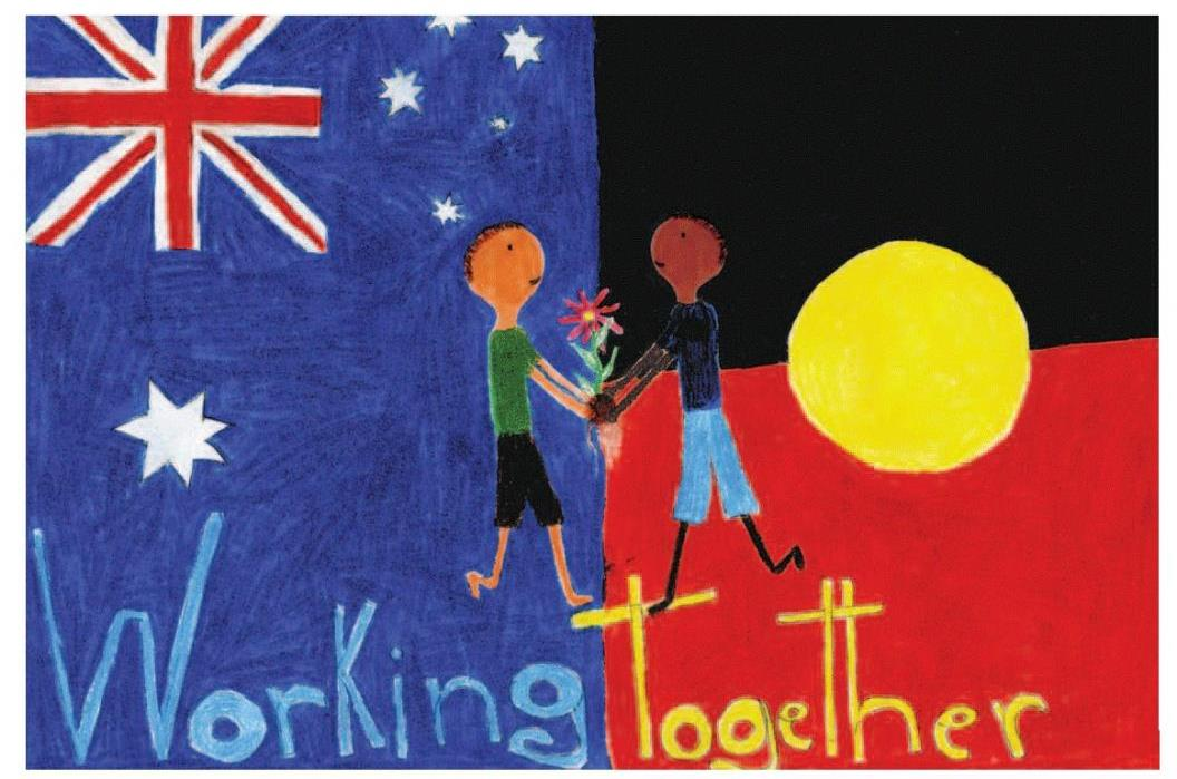 an essay on reconciliation Reconciliation is a topic that i do not have a great understanding of and neither do i personally know any aboriginal people reconciliation for me meant saying that we are sorry for the stolen generation and i thought that we had done that already.