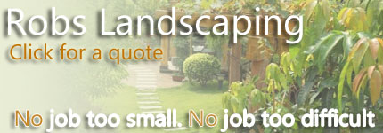 Landscape Construction Hills District