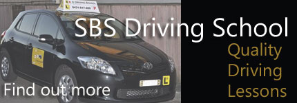 Driving School Hurstville