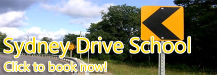 Driving School Eastern Suburbs