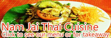 Thai Takeaway Ingleburn