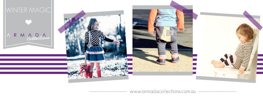 Childrens Clothes online Australia
