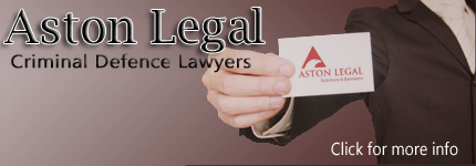 Criminal, Family and Immigration specialists Eastern Suburbs