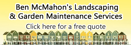 Lawn and Garden Maintenance Melbourne