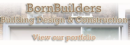 Building Designs Melbourne