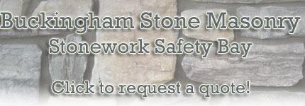 Stonework Safety Bay