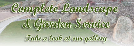 Landscaping Parafield Gardens