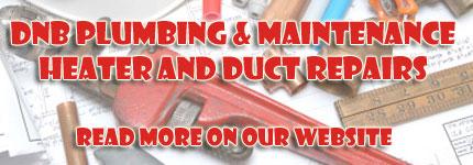 Heater Repairs Geelong