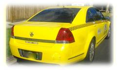 Online Taxi Bookings Melbourne