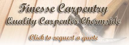 Quality Carpenter Chermside