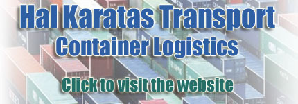 Container Cartage Sydney
