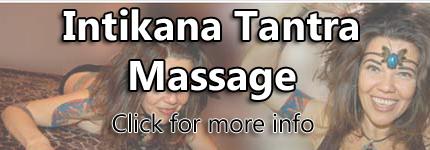 Sensual Massage Sydney