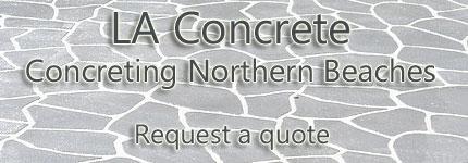 Concrete Contractor North Shore