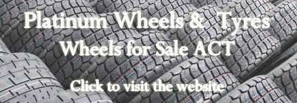 Wheels For Sale Canberra