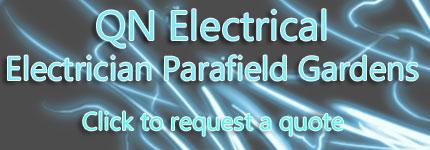 Electrician Parafield Gardens