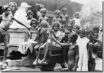 stolen generation effects At the present rate, this mass removal of aboriginal children will result in a stolen generation of more than 3,300 children in the northern territory alone.