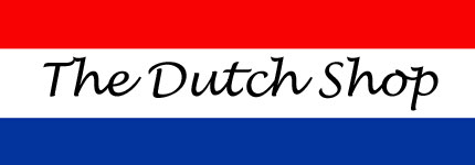 Dutch Groceries Blackwood