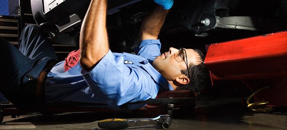 Truck Repairs Wyong
