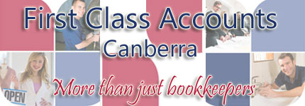 Bookkeeping Canberra