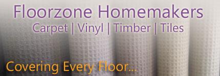 Commercial Flooring Barney Point