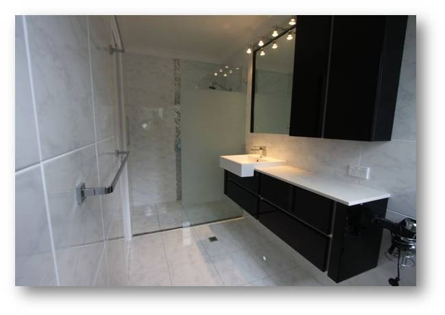 Bathroom Extensions Longreach